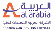 Arabian Contracting Services
