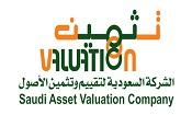 The Saudi Asset Valuation Company Tathmen