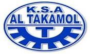 Al Takamol Factory for Building Machines