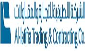 Al-Latifia Trading & Contracting