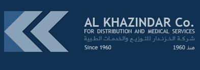 Al Khazindar Co. for Distribution and Medical Services