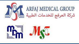 Ai-Arfaj Medical Services Company