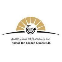Hamad Bin Saedan & Sons Real Estate Development Co.
