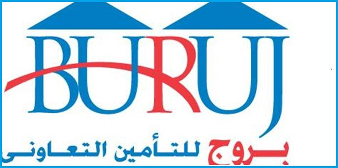 Buruj Cooperative  insurance