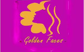 Golden Faces
