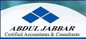 Abduljabar Certified Account and Consultants