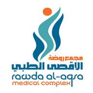 Rowda Alaqsa Medical complex