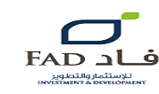 FAD Investment & Development