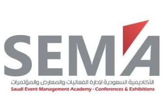 Saudi Event Management Academy SEMA