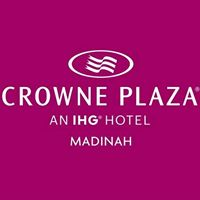 Crowne Plaza Madinah Hotel