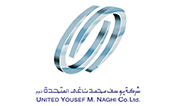 United Yousef M Naghi Co. Ltd