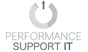 Performance Support Information Technology