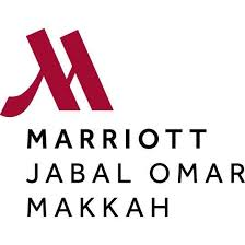 Jabal Omar Marriott Hotel