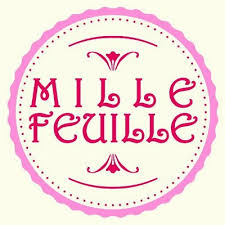 Mille Feuille Bakery