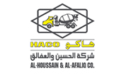 Al Houssain and Afaliq Company (HACO)