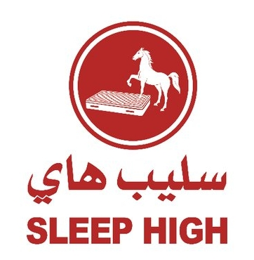 Sleep high Mattress