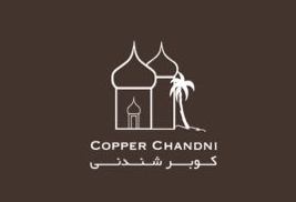 Copper Chandni