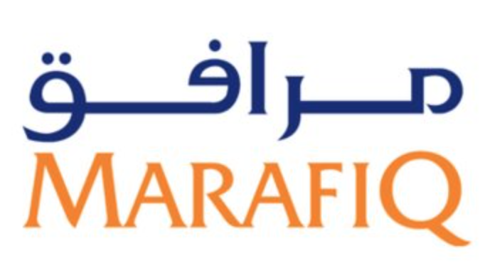 Marafiq power and water utility company for jubail and yanbu