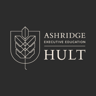 Ashridge Executive Education