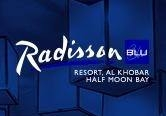 Radisson Blu Resort  Al Khobar Half Moon Bay