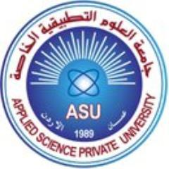 Applied Science Private University