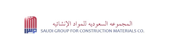 SAUDI GROUP FOR CONSTRUCTION MATERIALS CO.
