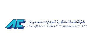 Aircraft Accessories and Components Company (AACC)