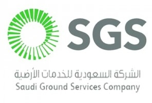 Saudi Ground Services Company