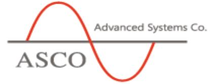 Advanced Systems Company (ASCO)
