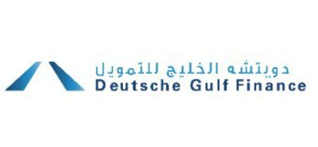 Deutsche Gulf  Finance