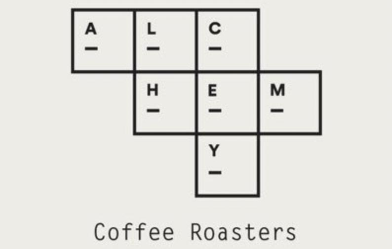 Alchemy Specialty Coffee Rosters