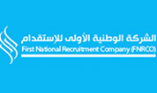 First National Recruitment Company