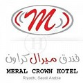 Meral Crown Hotel Riyadh