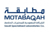 Saudi Specialized Laboratories Co