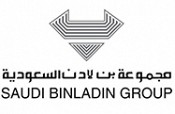 Saudi Binladin Group (SBG)