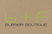 Burger Boutique