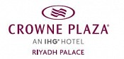 The Palace Restaurant - Crowne Plaza Riyadh Palace