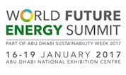 World Future Energy Summit 2017 / WFES