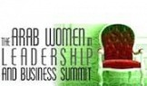 The Arab Women in Leadership and Business Summit