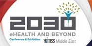 HIMSS Middle East 2030 eHealth and Beyond Conference & Exhibition 2017