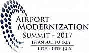Airport Modernization Turkey Summit 2017