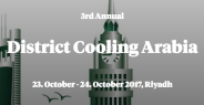 District Cooling Arabia