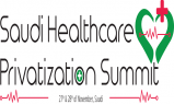 Saudi Healthcare Privatization Summit