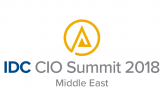 IDC's Middle East CIO Summit