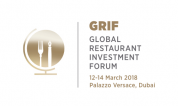 The Global Restaurant Investment Forum (GRIF)