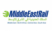 Middle East Rail 2019
