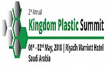 2nd Annual Kingdom Plastic Summit 2018