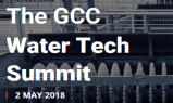 The GCC WaterTech Summit
