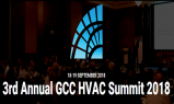 3rd Annual GCC HVAC Summit