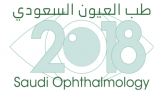 Saudi Ophthalmology 2018